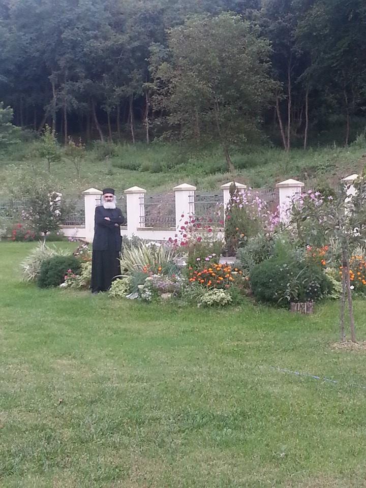 Манастир Ђипша добио новог настојатеља