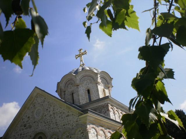 Свети Великомученик Пантелејмон – храмовна слава Старог Хопова