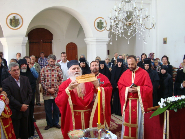 Шишатовац прославио Светог Рафаила