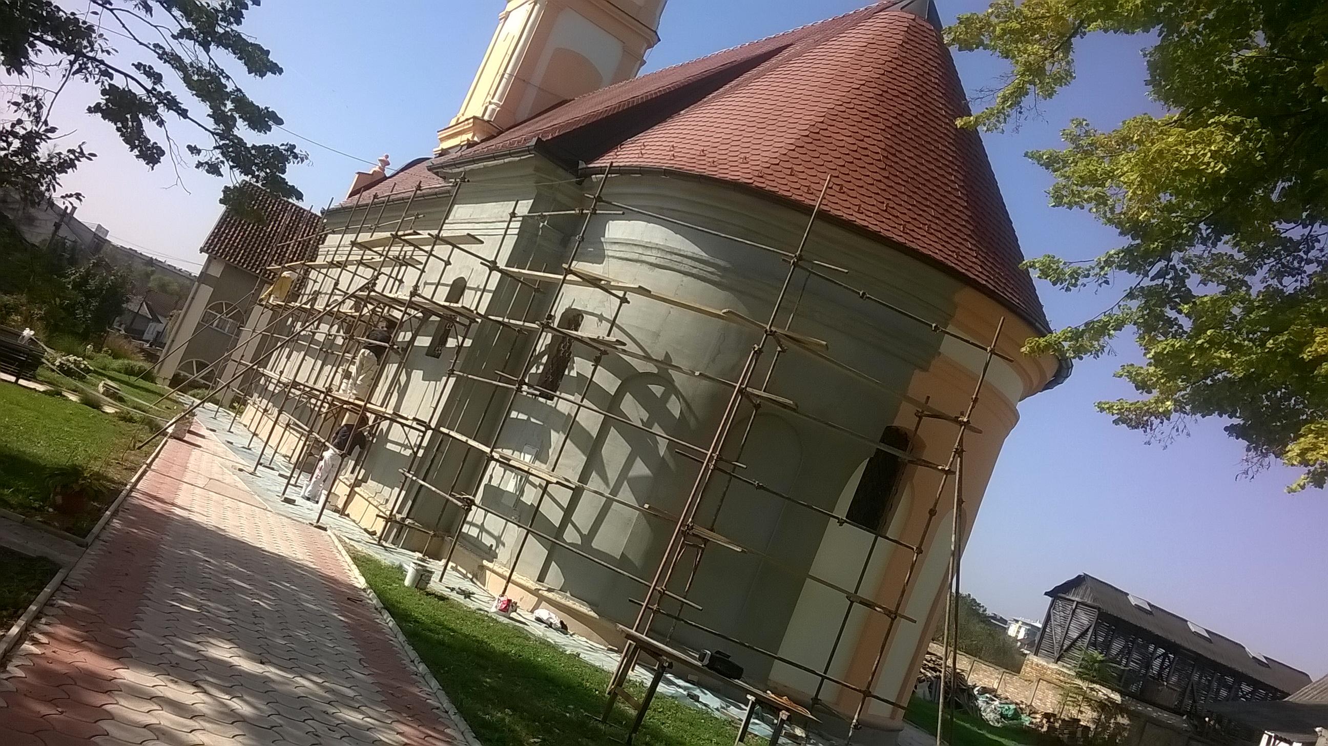 Николајевска црква у Руми