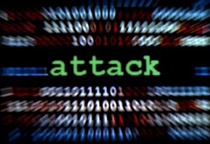Масовни хакерски удар на медијски сајбер простор Србије