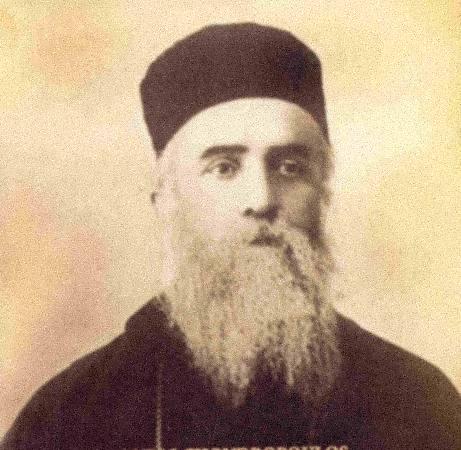 Дан Светог Нектарија Егинског у Сремским Карловцима