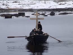 Остров (Павел Лунгин), 2006.