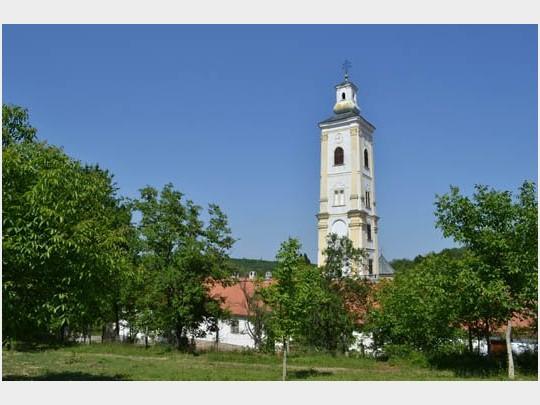 Манастир Велика Ремета