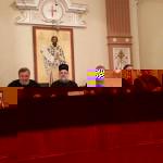 У Карловачкој богословији представљена Споменица Владичанства сремског
