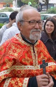 У Господу уснуо протојереј Лазар Шапоња