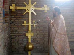 Најава: манастир Бешеново