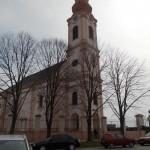 Стари Бановци – Храм Светог оца Николаја