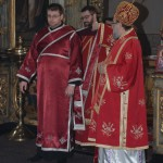 Духовна свечаност у Војки