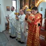 Духовна радост у Кукујевцима
