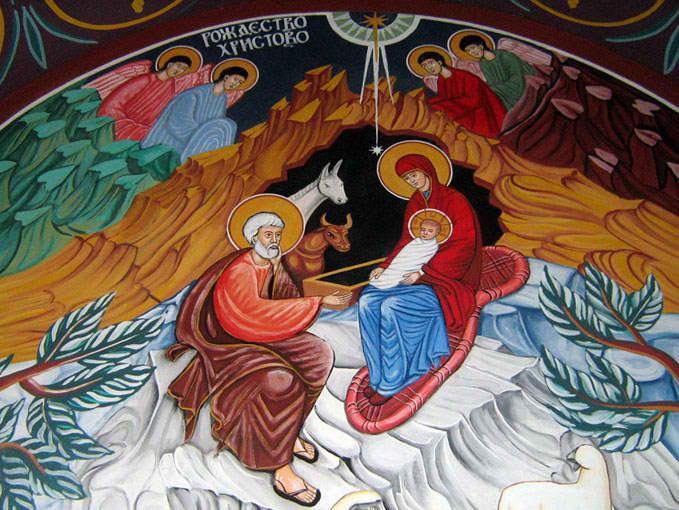 Најава: Отац Клеопа у Вазнесењској цркви у Београду