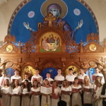 Десет година хора у Новој Пазови