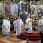 Сремски Карловци: Свети апостол и јеванђелист Лука