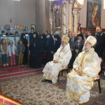 Молитвена прослава Светог Варнаве у Беочину