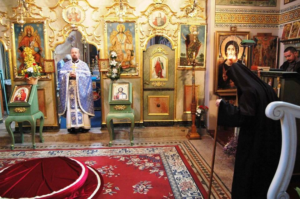 Празник Светог Георгија Кратовца у Малој Ремети