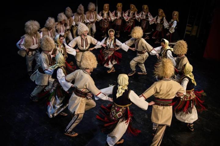 Најава: Ансамбл КОЛО у румском Културном центру