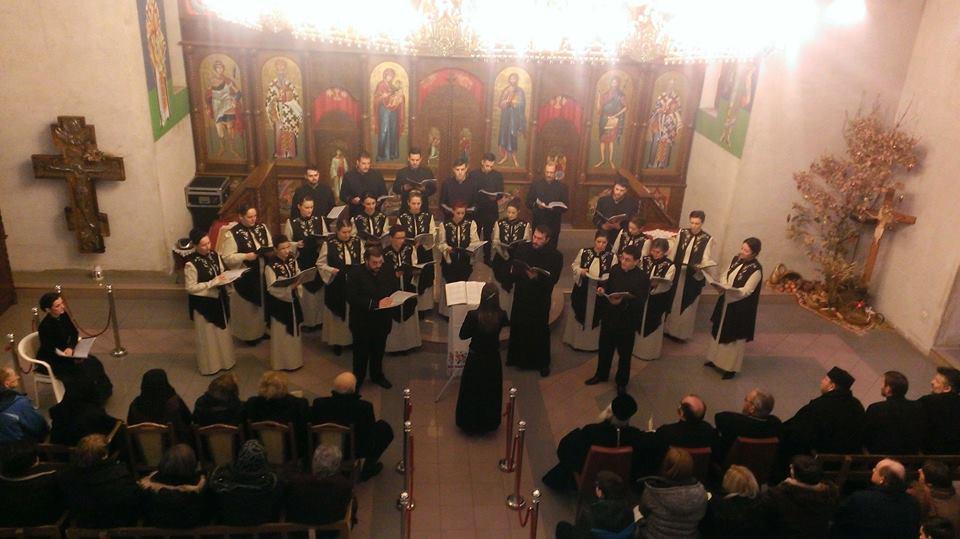 Најава: Фестивал хорова, Корнелије 2016.