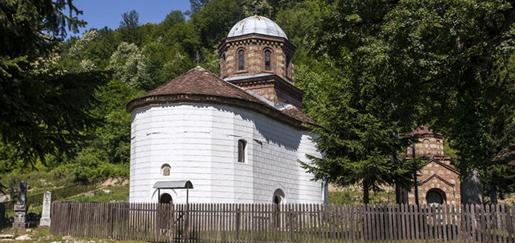 Саопштење за јавност Епархије ваљевске