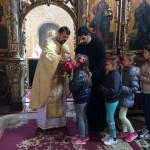 Недеља Православља у храму Светог оца Николаја у Шиду
