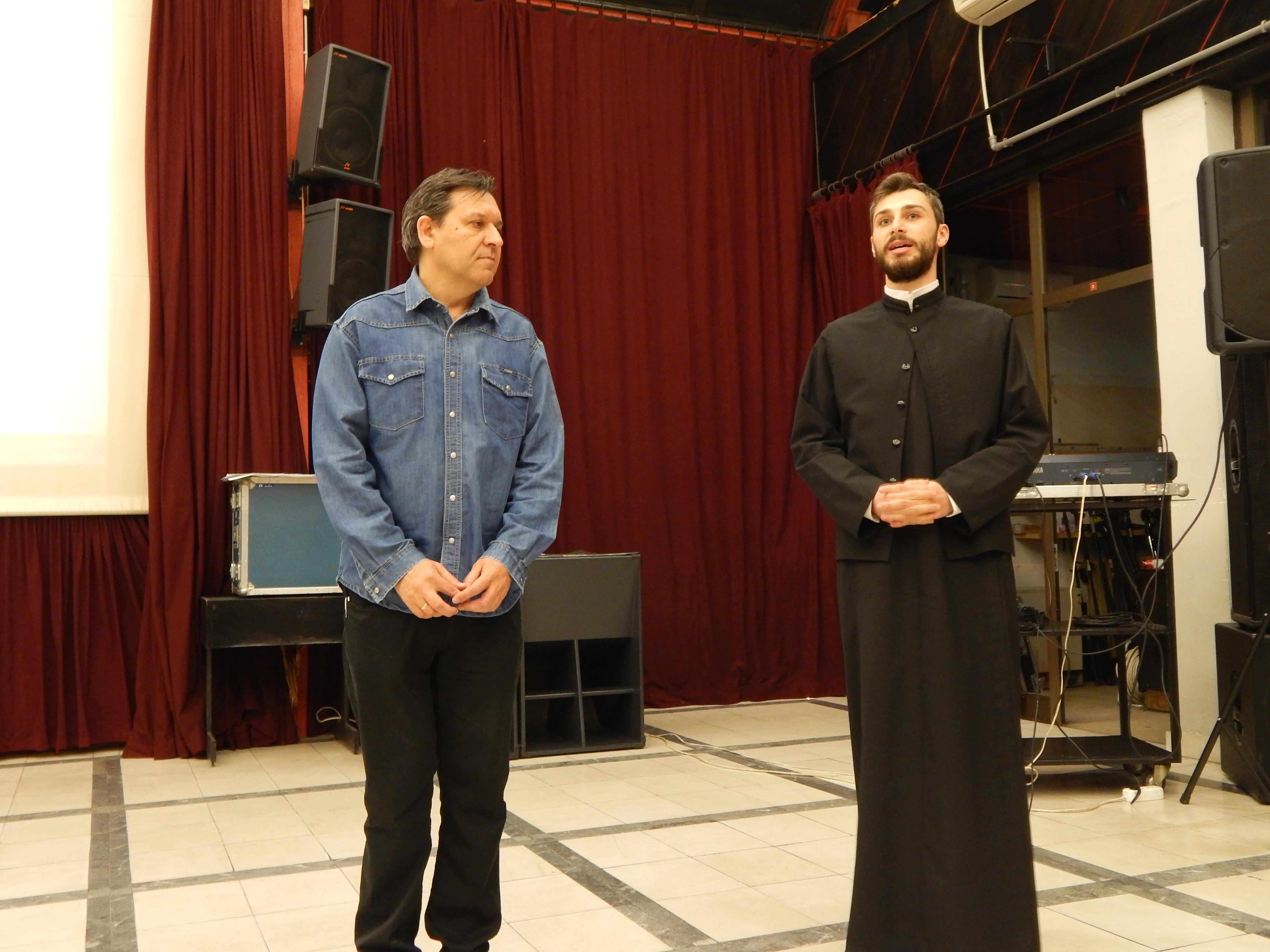 Филм о патријарху Павлу