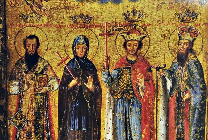 Најава: Долазак моштију Мајке Ангелине у подунавско намесништво