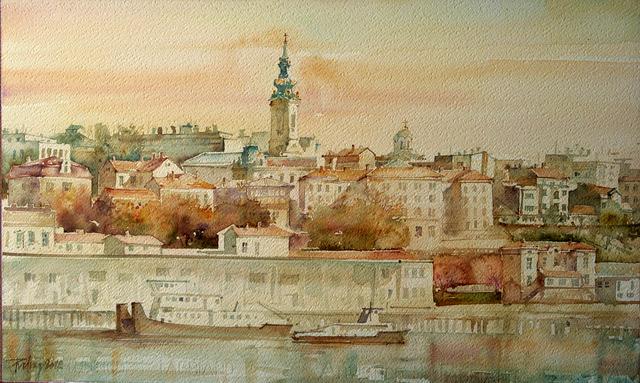 Најава: Литургија у београдској Саборној цркви