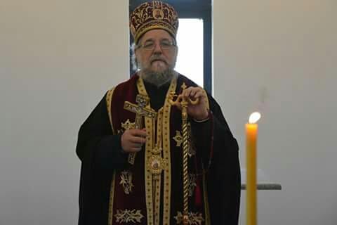 Најава: Света архијерејска Литургија у Черевићу