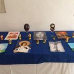 Васкршња изложба у Шиду