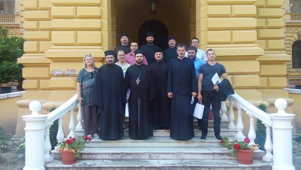 Састанак емитера електронских медија СПЦ у организацији Радија Српски Сион
