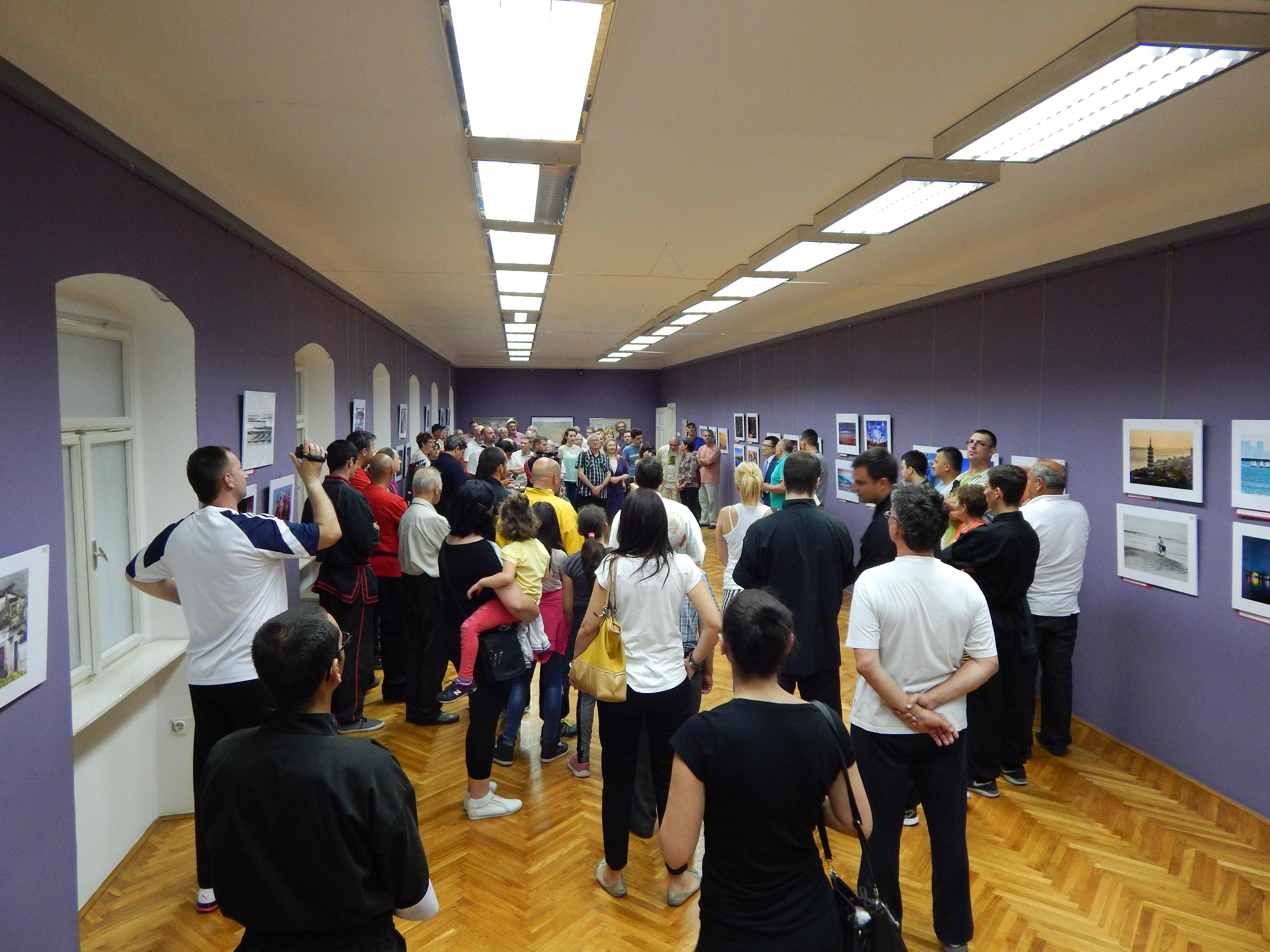 Отворена изложба у румском Завичајном музеју