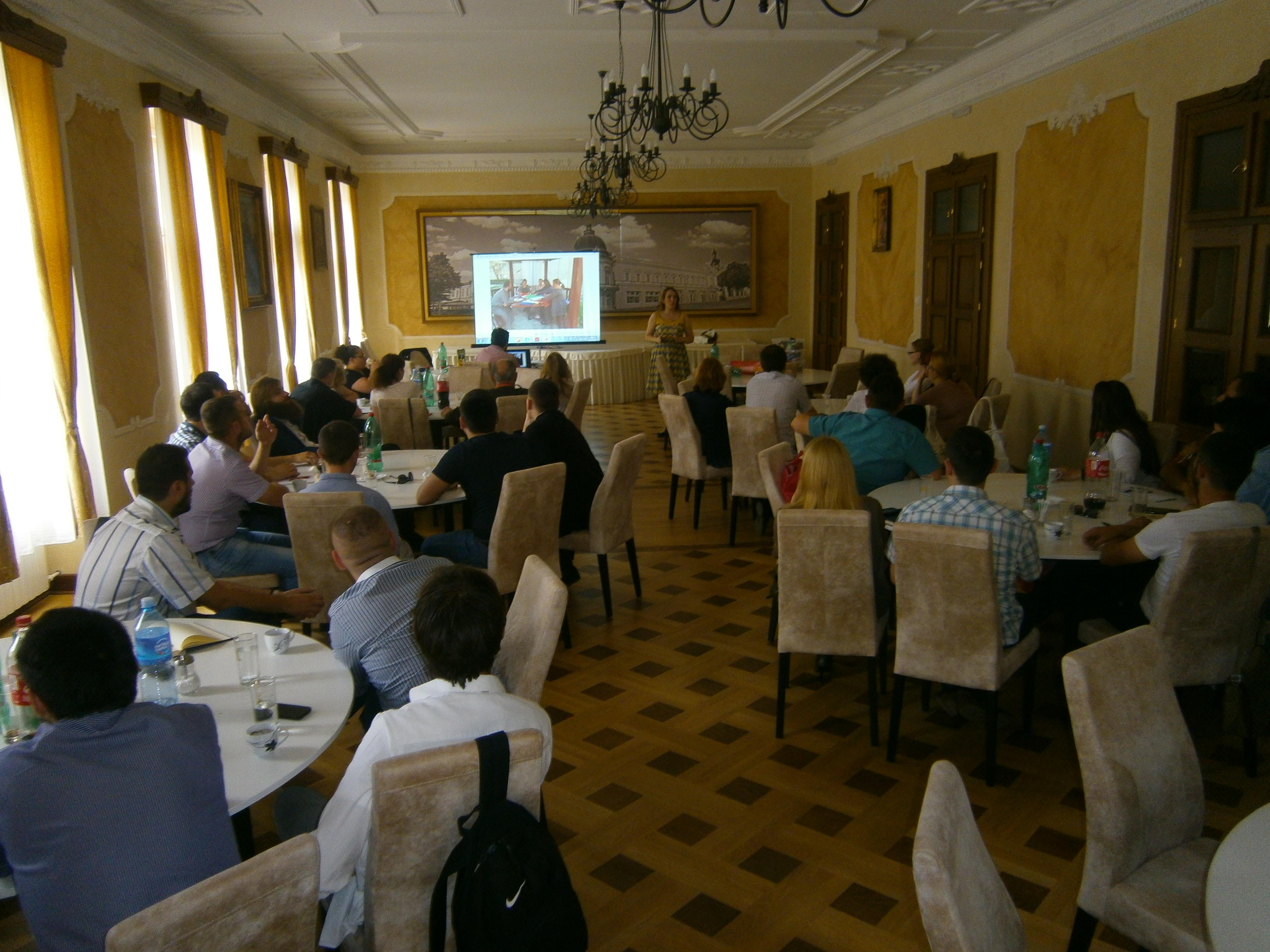 Oдржан семинар у Сремској Митровици