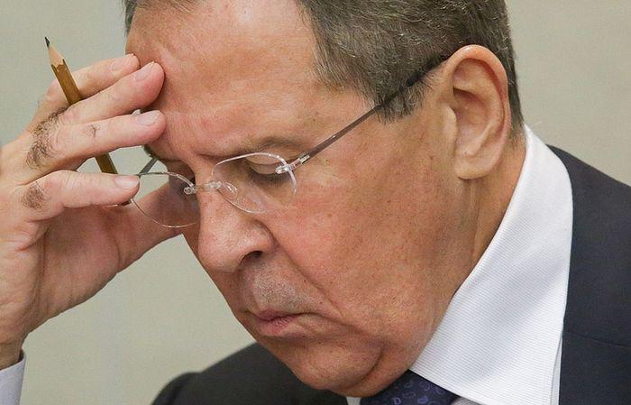 Лавров: Русија припрема коференцију о заштити хришћана у свету