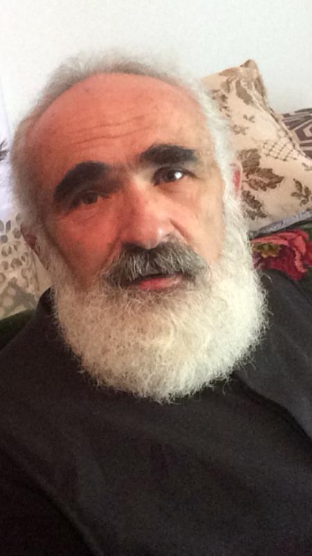 Упокојио се у Господу отац Пантелејмон (Остојић), игуман манастира Ђипше