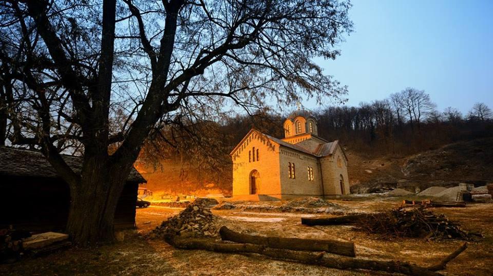 Најава: Слава манастира Бешенове