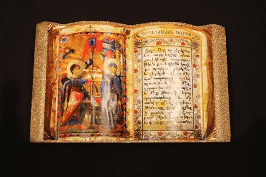 Превод Светога писма на јерменски – еволуција у историји Јермена