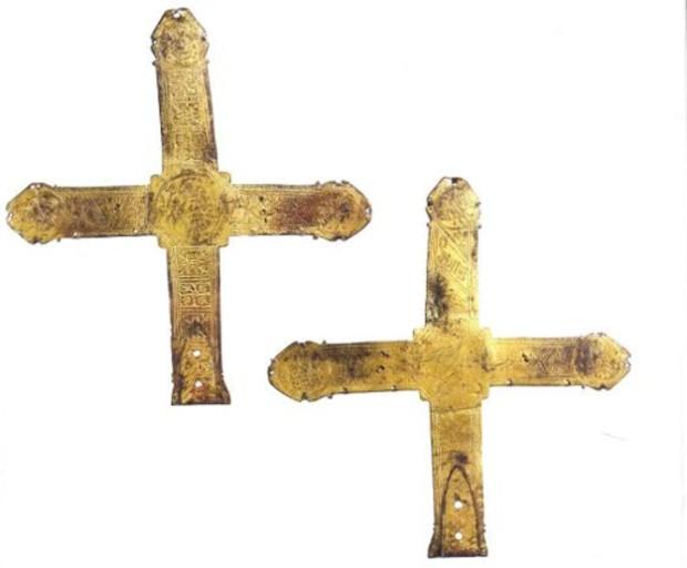 Литијски крст