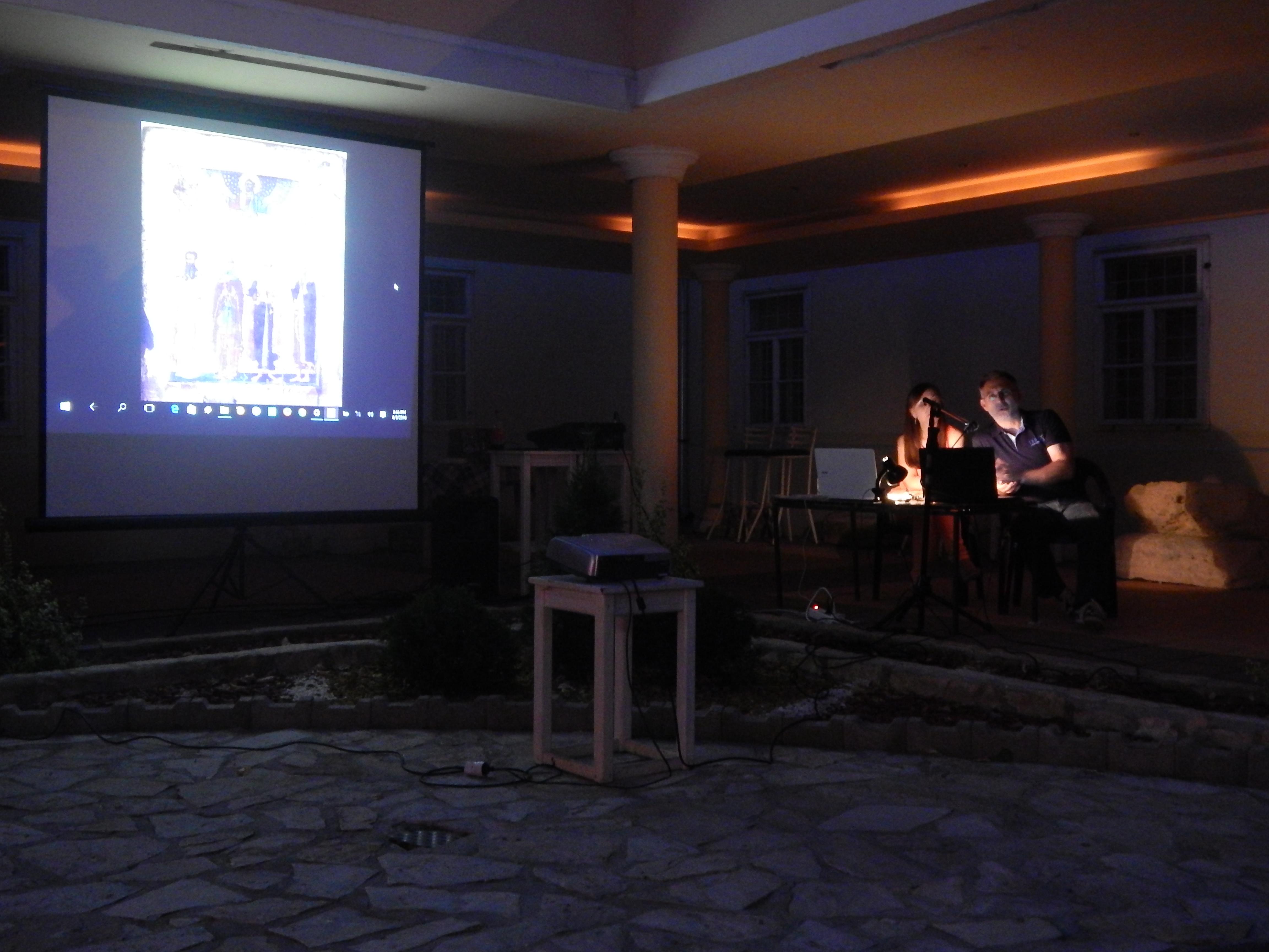 Предавање о династији Бранковић у румском Завичајном музеју