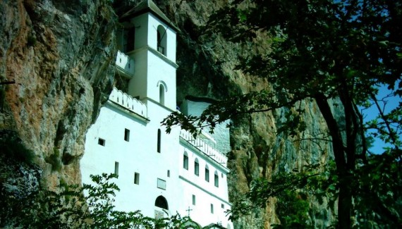 Поклоничко путовање у манастир Острог