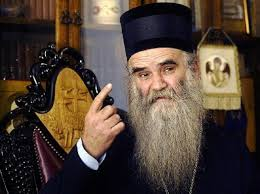 ТВ Храм: Разговор са митрополитом Амфилохијем