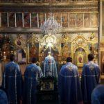 Епископ сремски Василије у Малој Ремети