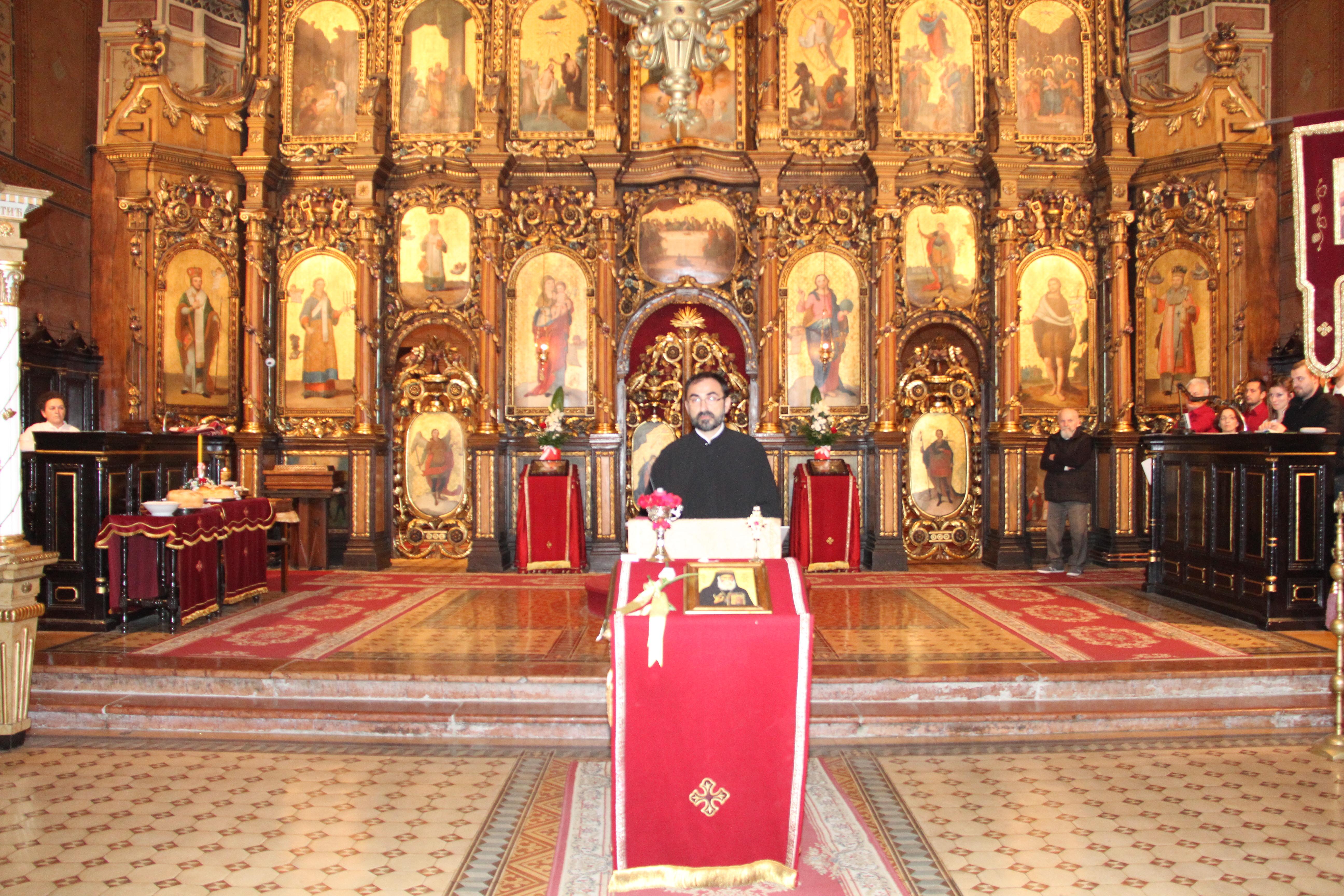 Трибина у Сремској Митровици, на тему: Свети Нектарије Егински