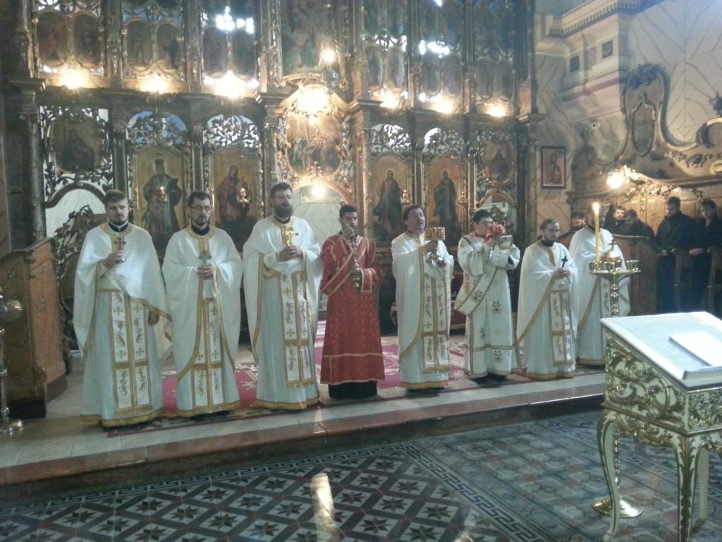 У Шиду свечано прослављен празник Светог Арсенија, другог архиепископа српског