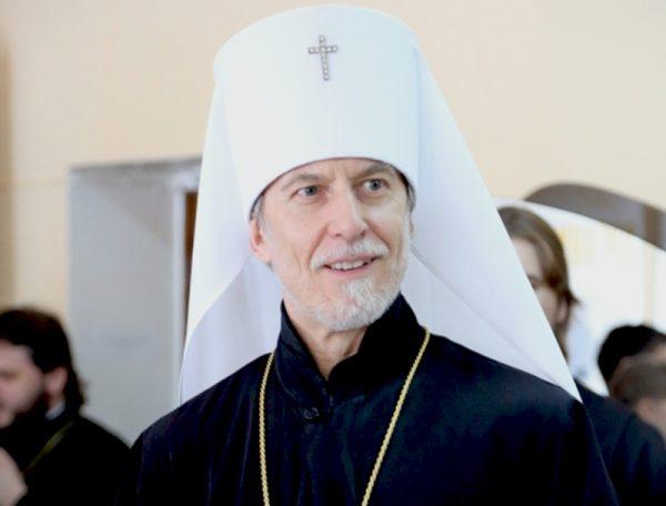 Група аргентинских римокатолика прешла у православље