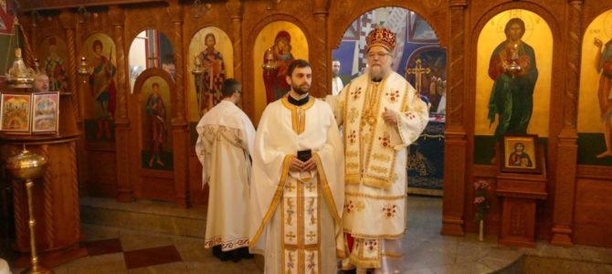 Нови свештенослужитељи у Епархији славонској