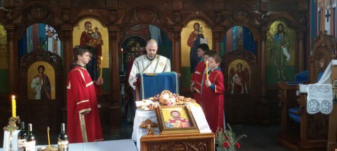 Празник Светог Саве у Новој Пазови