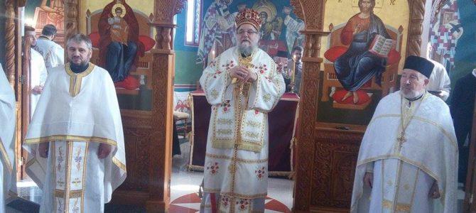 Освећен иконостас у Храму Сабора Српских Светитеља