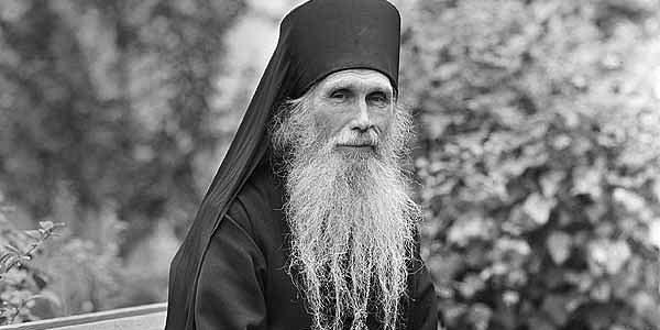 Уснио у Господу велики руски старац Кирил (Павлов)