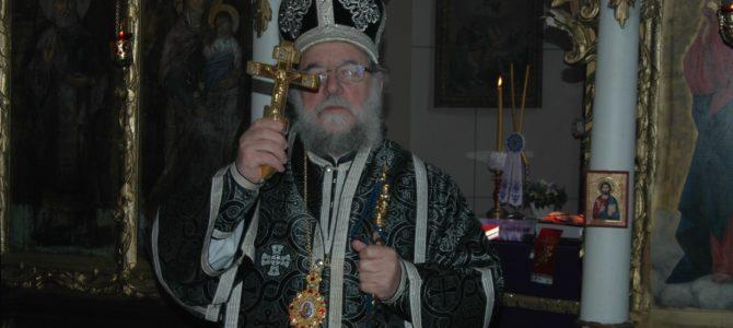 Исповест и причешће свештенства и вероучитеља земунског намесништва