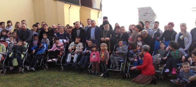 Света Архијерејска Литургија на празник Светог Теодора Тирона у манастиру Ново Хопово