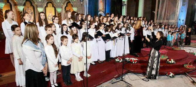 НАЈАВА: Васкршњи добротворни концерт у Сремским Карловцима